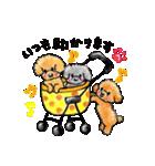 絵描きサリー☆お仕事にも使えるスタンプ♪(個別スタンプ:6)
