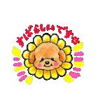 絵描きサリー☆お仕事にも使えるスタンプ♪(個別スタンプ:10)