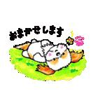 絵描きサリー☆お仕事にも使えるスタンプ♪(個別スタンプ:17)