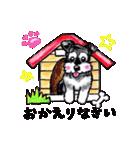 絵描きサリー☆お仕事にも使えるスタンプ♪(個別スタンプ:26)