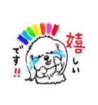 絵描きサリー☆お仕事にも使えるスタンプ♪(個別スタンプ:27)