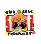 絵描きサリー☆お仕事にも使えるスタンプ♪(個別スタンプ:40)