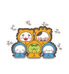 大人のお正月年賀セット【2021丑】(個別スタンプ:29)