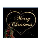 【動く・誕生日・クリスマス・お正月】(個別スタンプ:14)