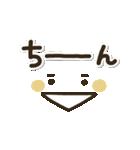 ずっと使える✨大人の毎日ガーリー♡(個別スタンプ:33)