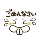 ずっと使える✨大人の毎日ガーリー♡(個別スタンプ:37)