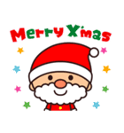 ☆楽しいクリスマス☆スタンプ(個別スタンプ:2)