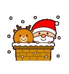 ☆楽しいクリスマス☆スタンプ(個別スタンプ:27)