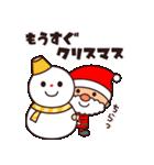 ☆楽しいクリスマス☆スタンプ(個別スタンプ:30)