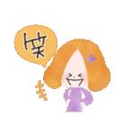 年末年始☆おしゃかわガール(個別スタンプ:38)