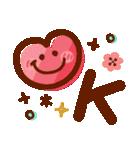【新春】HAPPYスマイル日常も使える年賀状(個別スタンプ:27)