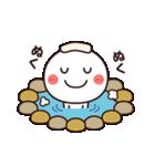 お正月に使いやすいシンプルさん☆(個別スタンプ:33)