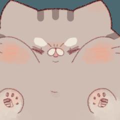 BIG♡かまって動物2