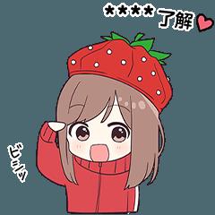 ジャージちゃん6.5(カスタム)
