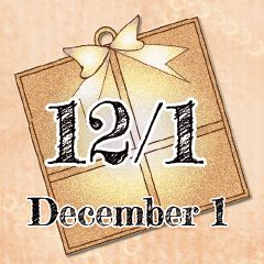 [LINEスタンプ] 12月1日記念日BIGスタンプ
