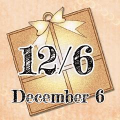 [LINEスタンプ] 12月6日記念日BIGスタンプ
