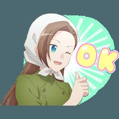 TVアニメ「はめふら」2