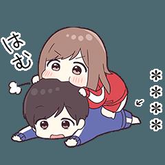 ジャージちゃん10.5(カスタム)
