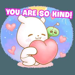 ミミドッグ&タイニーラーヴァ3:真実の恋
