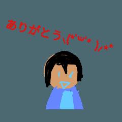 [LINEスタンプ] [NIGHT☆]くんスタンプ