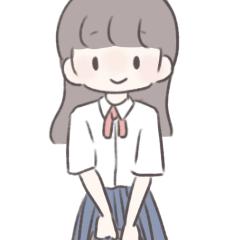 【女の子】中学生・高校生カップルの会話