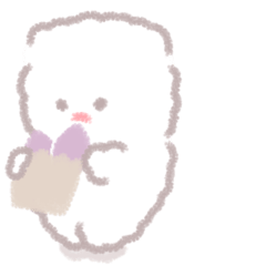 【動く♡3】mocomocomonaca