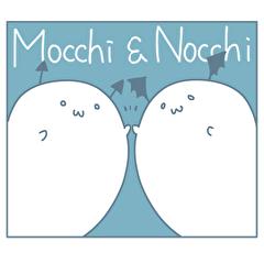 Mocchi & Nocchi