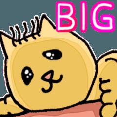 [LINEスタンプ] チマんず!赤ちゃん誕生 第4段!