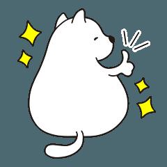 [LINEスタンプ] ドリムー(飼い主募集中)