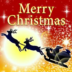 [LINEスタンプ] BIG大人の冬☆クリスマス☆年末年始&お正月